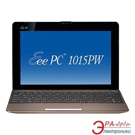 Нетбук Asus Eee PC 1015PW (1015PW-N570-N1CSAG) Gold 10.1