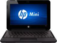 Нетбук HP Compaq Mini 110-3603sr (LR836EA) White 10.1