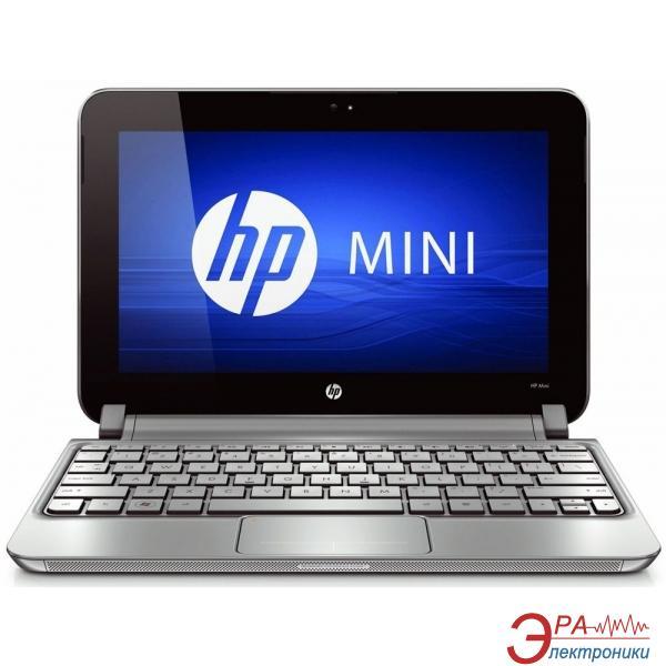 Нетбук HP Compaq Mini 210-2209sr (LD338EA) Black 10.1