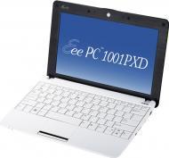 Нетбук Asus Eee PC 1001PXD (1001PXD-WHI022W) Black 10.1