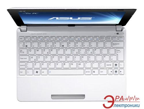 Нетбук Asus Eee PC 1011PX (1011PX-WHI011W) White 10.1
