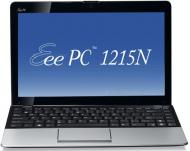Нетбук Asus Eee PC 1215P (1215P-SIV031W) Silver 12.1