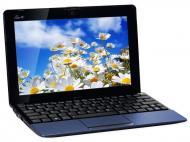 Нетбук Asus Eee PC 1015PX (90OA3DB56113900E53ZQ) (EPC1015PX-N570-N1CNABLm) Blue 10.1