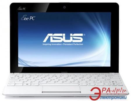 Нетбук Asus Eee PC 1015PX-WHI023W (90OA3DB16113900E53ZQ) (EPC1015PX-N570-N1CNAW) White 10.1