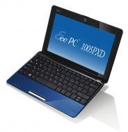 ������ Asus Eee PC 1005PX (1005PXD-N455-N1CNWBL) (90OA2ZB33113900E13ZQ) Blue 10.1