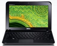 Нетбук Dell Inspiron 1018 (1018N455X2C320WLred) Red 10.1