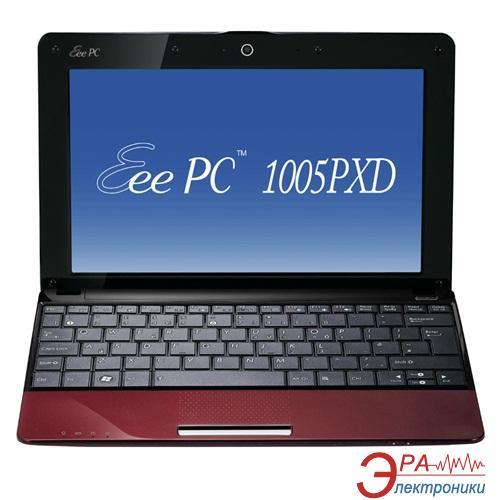 Нетбук Asus Eee PC 1005PXD (1005PXD-N455-N2CNAR) Red 10.1