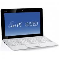 Нетбук Asus Eee PC 1015PEM (90OA33BB3114987E23ZU) (EPC1015PEM-N550-N1BSWW) White 10.2