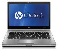Нетбук HP EliteBook 2560p (LG667EA) Silver 12.5