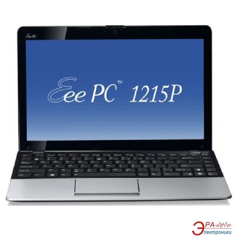 Нетбук Asus Eee PC 1215P (EPC1215P-N570-N2DNAS) (90OA38B36313900E13ZQ) Silver 12.1