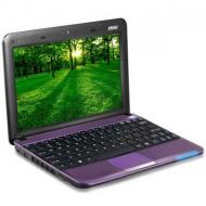 Нетбук MSI U135DX (U135DX-2828XUA) Purple 10.1