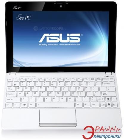 Нетбук Asus Eee PC 1015B (1015B-C50-N2CNAW) White 10.1