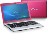 ������ Sony VAIO YB2L1R/ P (VPCYB2L1R/P.RU3) Pink 11.6