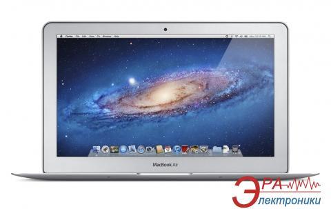 Нетбук Apple A1370 MacBook Air (MC968RS/A) Silver 11.6