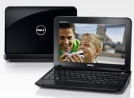 Нетбук Dell Inspiron 1018 (1018N455X2C320BW6Lblack) Black 10.1