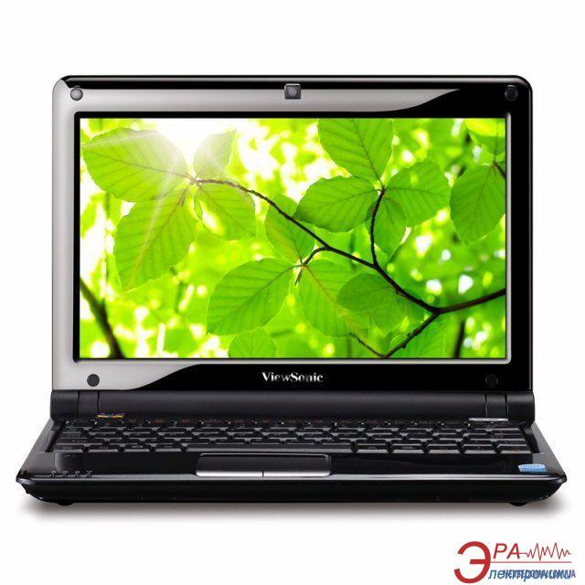 Нетбук ViewSonic VNB107B (VNB107B) Black 10.1