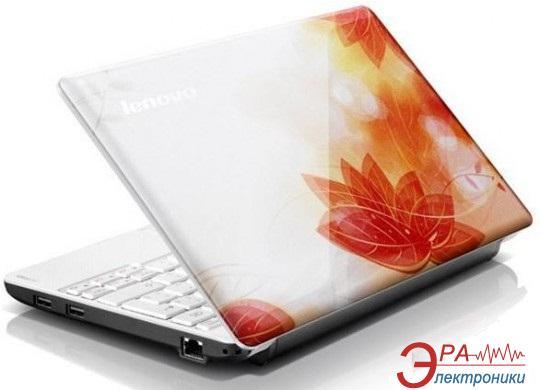 Нетбук Lenovo IdeaPad S100-N435F-2 (59-308111) Flower 10.1