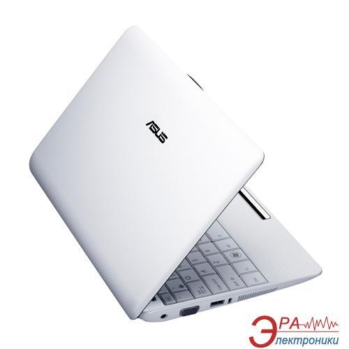 Нетбук Asus Eee PC 1001PXD (1001PXD-WHI027W) White 10.1