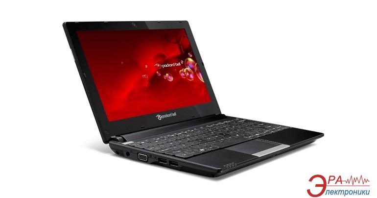 Нетбук Packard Bell DOT F3711-449RU (LU.BUN0C.001) Black 10.1