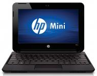 Нетбук HP Mini 110-3704er (QC072EA) Blue 10.1