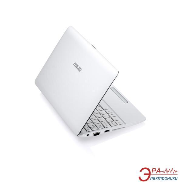 Нетбук Asus Eee PC 1011PX-WHI014W (1011PX-N570-N1CNWW) White 10.1