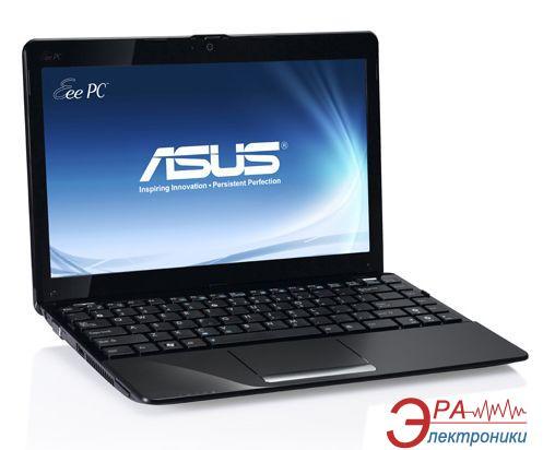 Нетбук Asus Eee PC 1215B (1215B-C50-N2DSAB) Black 12.1
