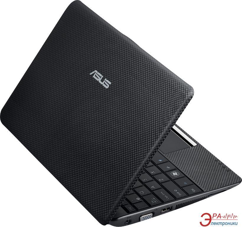 Нетбук Asus Eee PC 1011PX-BLK019U (90OA3EB32211902E13ZQ) Black 10.1