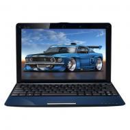 Нетбук Asus Eee PC 1015PE (EPC1015PE-N450X1ESABLM) Blue 10.1
