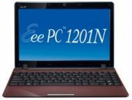 Нетбук Asus Eee PC 1201NL (EPC1201NL-N270X1CHWR) Red 12.1
