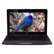Нетбук Asus Eee PC 1008P (EPC1008PKR-N450X1ESAPC) Pink 10.1