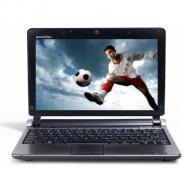 Нетбук Acer eMachines 250-02G25i (LX.N9708.014) Black 10.1