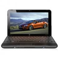 Нетбук HP Compaq Mini 110c (VZ424EA) Black 10.1