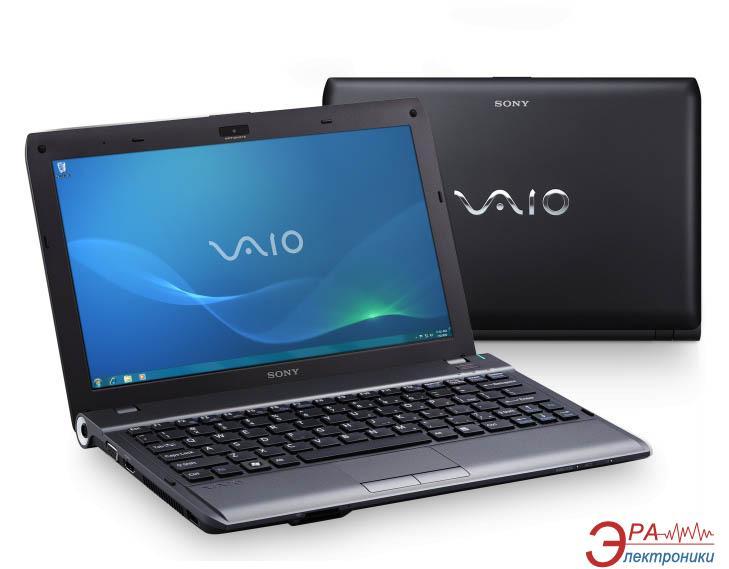 Нетбук Sony VAIO YB3Q1R/ B (VPCYB3Q1R/B.RU3) Black 11.6