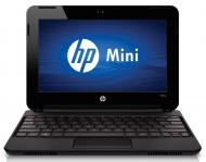 Нетбук HP Mini 110-3727sr (QB499EA) Black 10.1