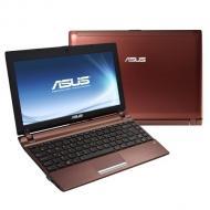 Нетбук Asus U24E-PX045V (90N8PA254W3524VD83AY) Red Aluminium 11.6