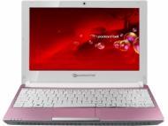 Нетбук Packard Bell DOT S-E3/P-500RU (LU.BWW08.011) Pink 10.1