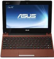 Нетбук Asus Eee PC X101H-RED047G (90OA3JB331119D1E13ZQ) Red 10.1