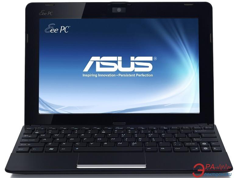 Нетбук Asus Eee PC 1015PX-BLK051W (90OA3DB36211900E53ZQ) Black 10.1