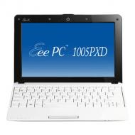Нетбук Asus Eee PC 1005PXD (1005PXD-N455-N1BDWWg) (90OA2ZB12115900E13ZQ) White 10.1