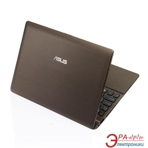 Нетбук Asus Eee PC X101H-BROWN056G (90OA3JB462119D1E13ZQ) Brown 10.1