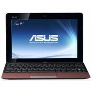 Нетбук Asus Eee PC 1015PX (1015PX-RED040W) Red 10.1