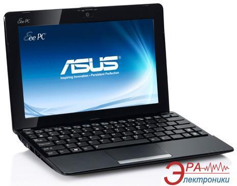 Нетбук Asus Eee PC 1015BX (1015BX-BLK028W) Black 10.1