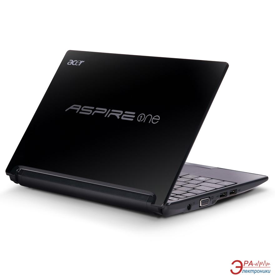 Нетбук Acer Aspire One 522-C58kk (LU.SES08.054) Black 10.1