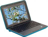 Нетбук Dell Inspiron 1090 (210-36352-Blue) Blue 10.1