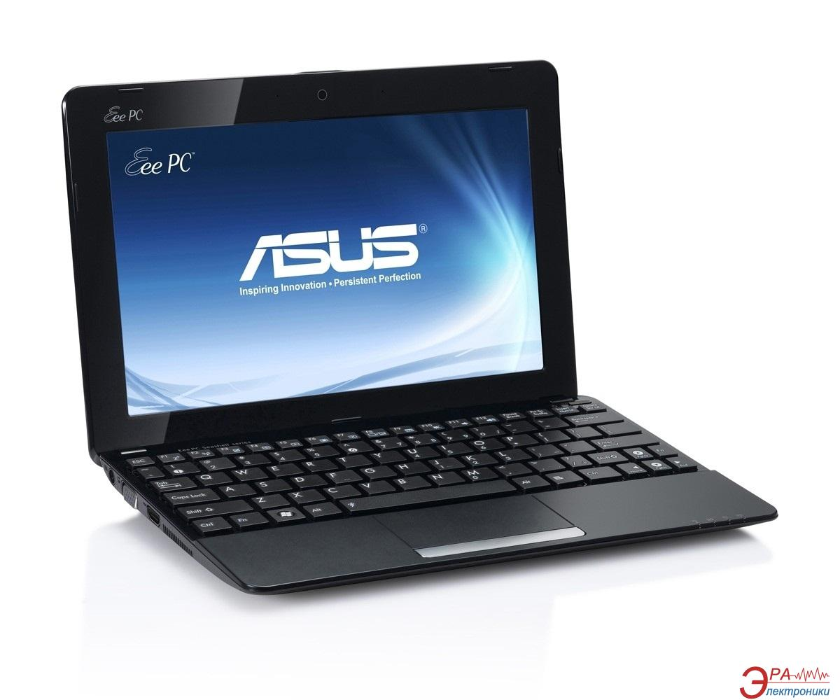 Нетбук Asus Eee PC 1015BX-BLK042W (90OA3KBD5211900E13ZQ) Black 10.1