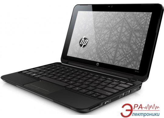 Нетбук HP Mini 110-3864sr (QH248EA) Red 10.1