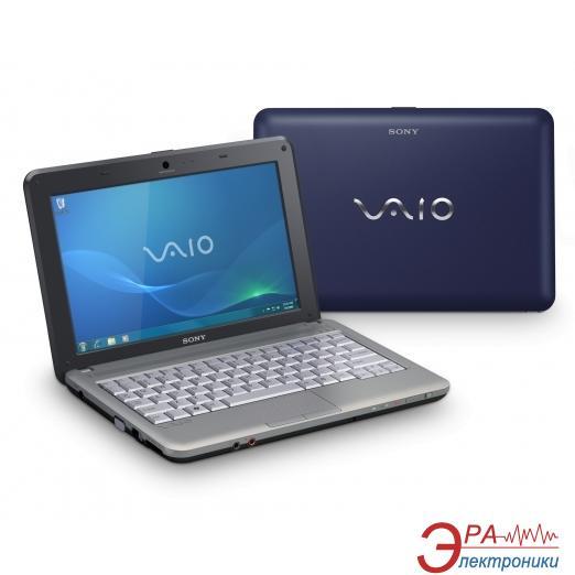 Нетбук Sony Vaio VPCM12M1R/ L.RU3 (VPCM12M1R/L.RU3) Blue 10.1