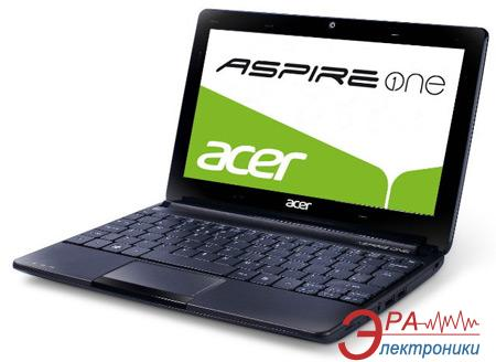 Нетбук Acer Aspire One D270-26Ckk (NU.SGAEU.006) Black 10.1