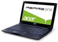 Нетбук Acer Aspire One D270-26Ckk (NU.SGAEU.006) Black 10.1