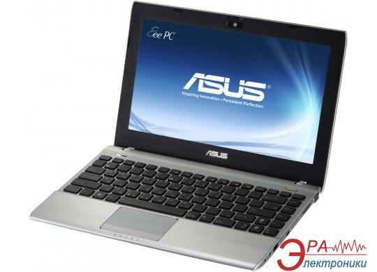 Нетбук Asus Eee PC 1225B (1225B-SIV014S) Silver 11.6